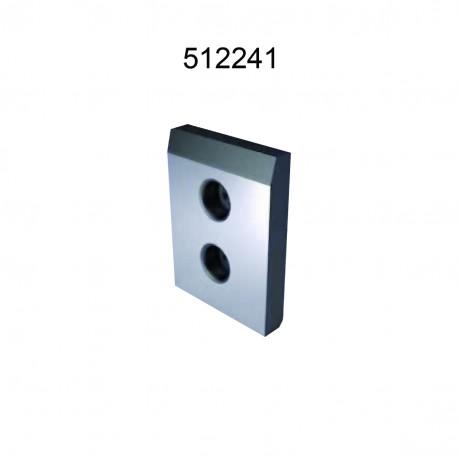 WEAR PLATE STEEL VDI 3357 (512241) - Project