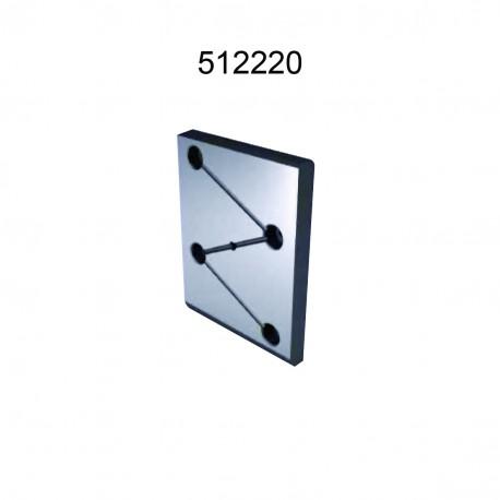 WEAR PLATE STEEL AFNOR (512220) - Project International SRL