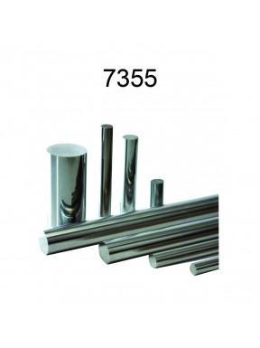 GRINDED AND HARDENED BARS (7355)