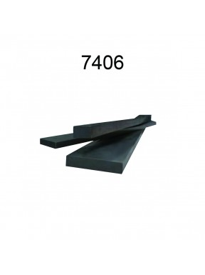 GROUND STEEL PLATE (7406)
