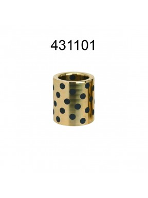 SMOOTH GUIDE BUSHING (431101)