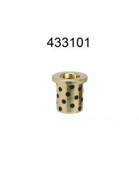 GUIDE BUSHING WITH COLLAR (433101)