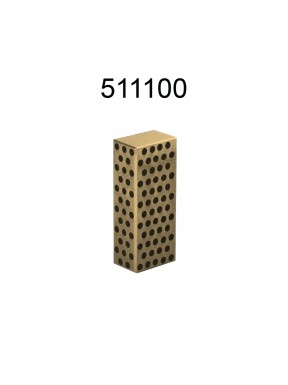 BLOCK GUIDE IN BRONZE-GRAPHITE (511100)