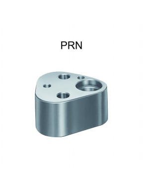 Portapunzoni per Punzoni Testa Cilindrica (PRN)