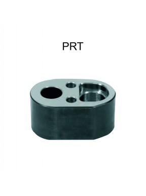 Portapunzoni Ovali per Punzoni Testa Cilindrica (PRT)