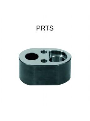 Portapunzoni Ovali per Punzoni Testa Cilindrica con Chiavetta (PRTS)