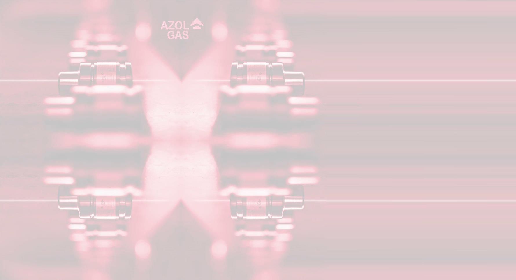 Updating AZOLGAS catalogues 2020
