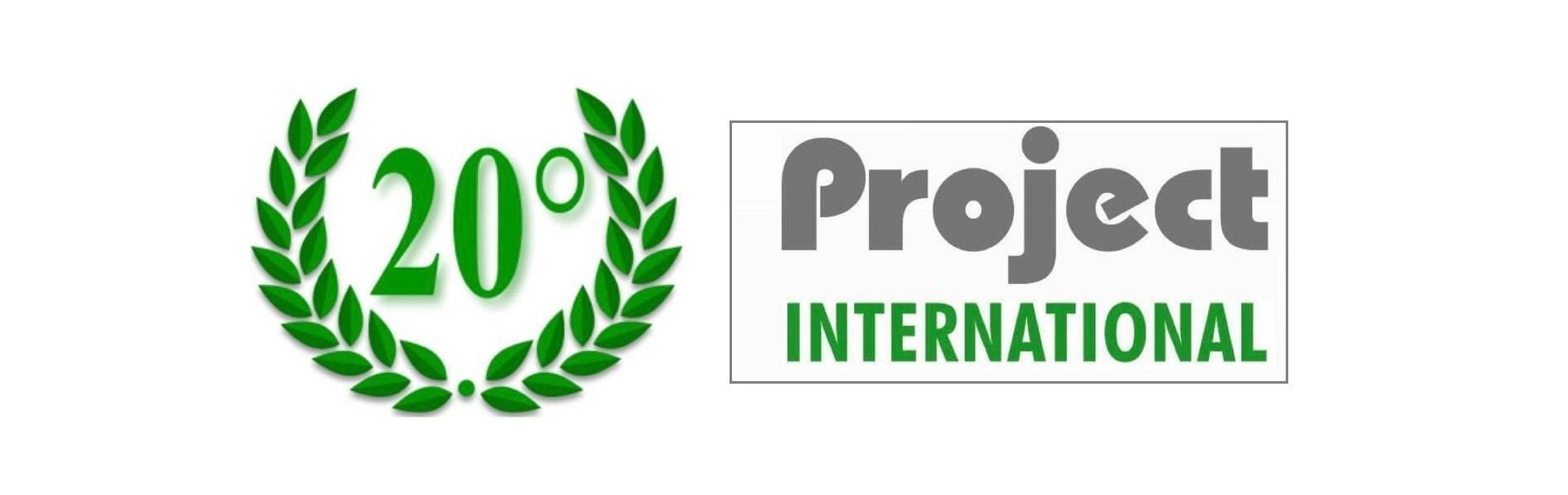 20 years of Project International